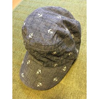 ビームス(BEAMS)のビームス ワークキャップ 帽子(キャップ)