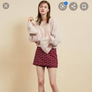 snidel - スナイデル スカート ショートパンツ