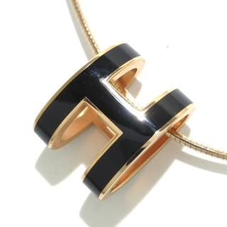 エルメス(Hermes)のエルメス ネックレス美品  ポップアッシュ(ネックレス)