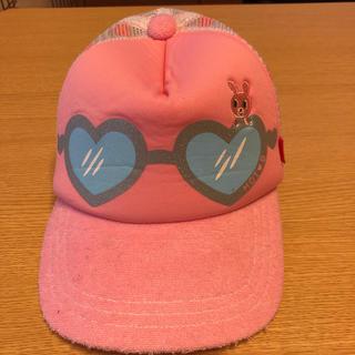 ミキハウス(mikihouse)のミキハウスキャップL(帽子)