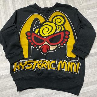 ヒステリックミニ(HYSTERIC MINI)の専用(Tシャツ/カットソー)