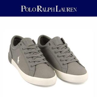 ポロラルフローレン(POLO RALPH LAUREN)の【新品】POLO RALPH LAUREN ALDRIC 限定モデル UK8.5(スニーカー)