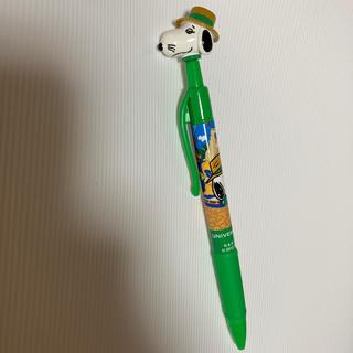 スヌーピー(SNOOPY)のUSJ ユニバーサルスタジオ スパイク スヌーピー Spike ボールペン(ペン/マーカー)