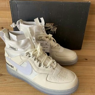 NIKE AIR FORCE 1 WNTR THE10TH GORE-TEX(スニーカー)