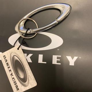 オークリー(Oakley)の【新品】オークリー  カラビナ(キーホルダー)