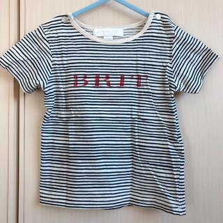 バーバリー(BURBERRY)のバーバリー★BURBERRY★80★12M(Tシャツ)