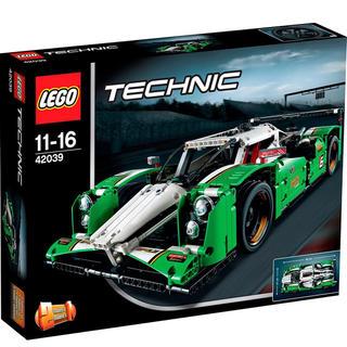 Lego - sale【送料込】LEGOテクニック 耐久レースカー 42039