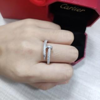 Cartier - 素敵★Cartierカルティエ  リング指輪