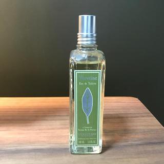 ロクシタン(L'OCCITANE)のロクシタン ヴァーベナ オードトワレ(香水(女性用))