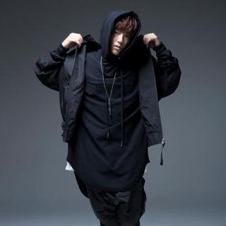 JULIUS - 【最終値下げ】ニルズ コンビネーションジャケット 640BLM1 サイズ2