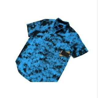 ハーレー(Hurley)のHurley ハーレー 新品 メンズ 半袖アロハシャツ(Tシャツ/カットソー(半袖/袖なし))
