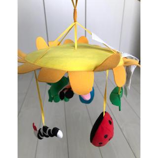 イケア(IKEA)のベビーおもちゃ メリー(オルゴールメリー/モービル)