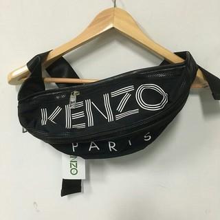 ケンゾー(KENZO)のKENZO ボディーバッグ ウエストポーチ(ボディバッグ/ウエストポーチ)