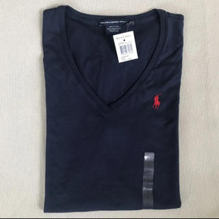 ラルフローレン(Ralph Lauren)の《新品未使用タグ付き》ラルフローレン レディースTシャツ(Tシャツ(半袖/袖なし))