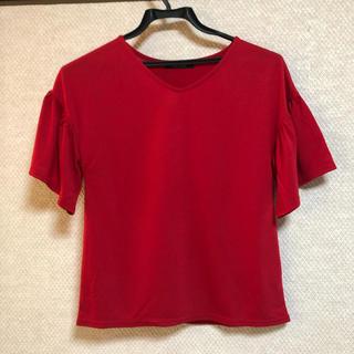 しまむら - Tシャツ カットソー トップス