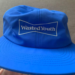 Supreme - wasted youth verdy girls don't cry