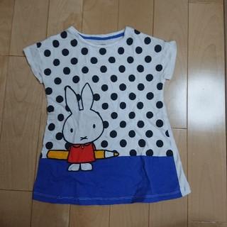 UNIQLO - Tシャツ 110 ミッフィー