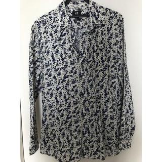 エイチアンドエム(H&M)のワイシャツ(シャツ)