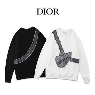 ディオール(Dior)のDIOR 2205 Tシャツ/長袖 男女兼用 2枚12000円(Tシャツ/カットソー(七分/長袖))