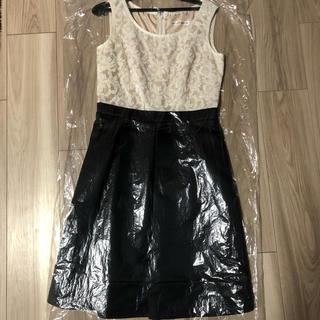 アザレアローズ ドレス(ミディアムドレス)