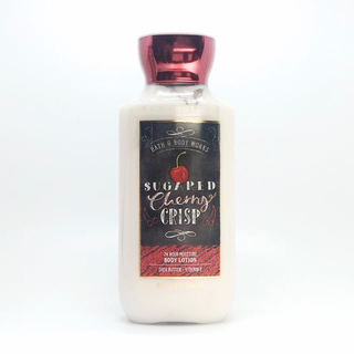 Bath & Body Works - BBW Sugared Cherry Crisp 2点セット