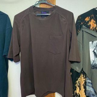 ニードルス(Needles)のneedles  tee(Tシャツ/カットソー(半袖/袖なし))