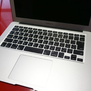 Apple - MacBook air 13インチ 充電75回 SSD256GB core i5
