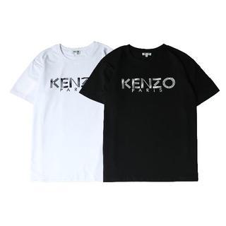 ケンゾー(KENZO)の🕙\2枚7500円/ケンゾー半袖TシャツKENZOユニセックス#9(Tシャツ(半袖/袖なし))