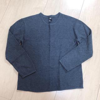 エイチアンドエム(H&M)のエイチアンドエム 薄手ニット(Tシャツ/カットソー(七分/長袖))