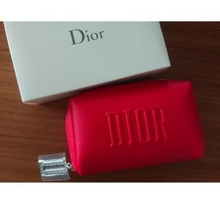 Christian Dior - Christian Dior ディオール ポーチ 非売品 限定