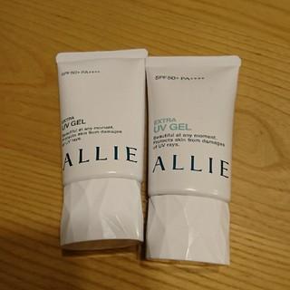 ALLIE - アリィー   エクストラUV ジェル