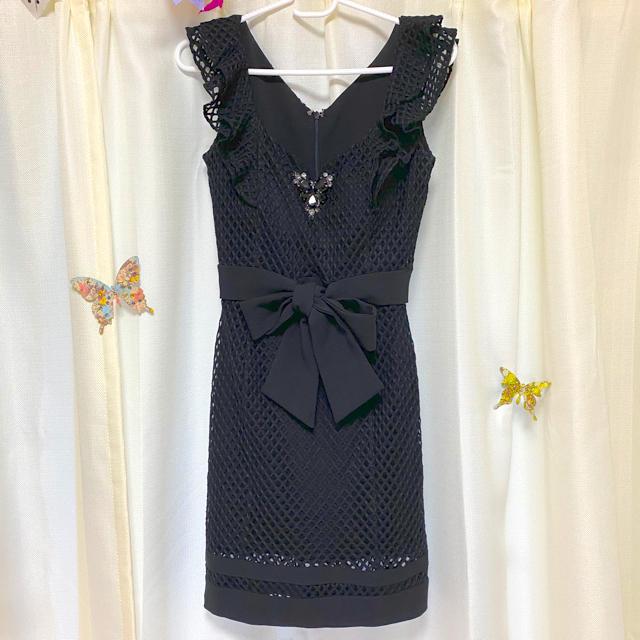 Andy(アンディ)のゆちゃん♡様専用 レディースのフォーマル/ドレス(ミニドレス)の商品写真