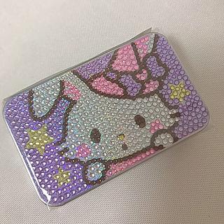 サンリオ - サンリオ ハロウィン キラデコキャンディ入りケース ウィッシュミーメル♡