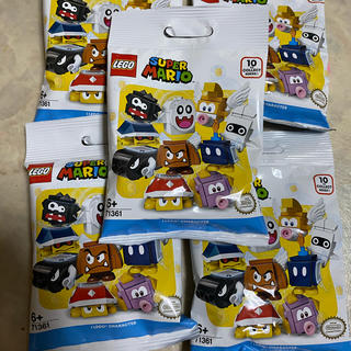 Lego - レゴ 71361 キャラクターパック 任天堂 マリオ