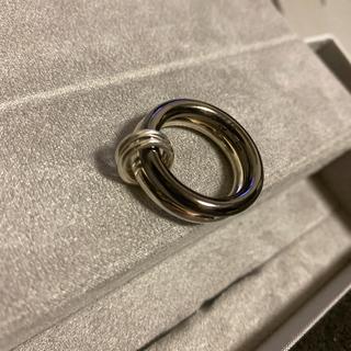 スピネリキルコリン ギャラクシーリング 正規品 新品(リング(指輪))