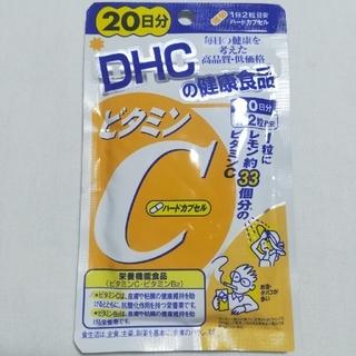 DHC - □DHC ビタミンC20日分×1袋 40カプセル
