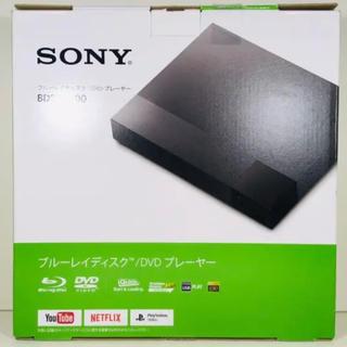 ソニー(SONY)のSONY BDP-S1500  19年製(ブルーレイプレイヤー)
