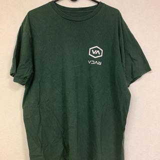 ルーカ(RVCA)のTシャツ RVCA (Tシャツ/カットソー(半袖/袖なし))