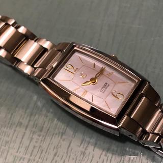 セイコー(SEIKO)のSEIKO XC セイコークロスシー ソーラー(腕時計)