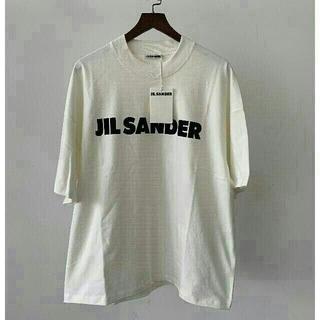 Jil Sander - 【新品】JIL SANDER Tシャツ 新品未使用 S