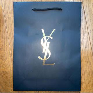 イヴサンローランボーテ(Yves Saint Laurent Beaute)のイブサンローラン ショップ袋1枚(ショップ袋)