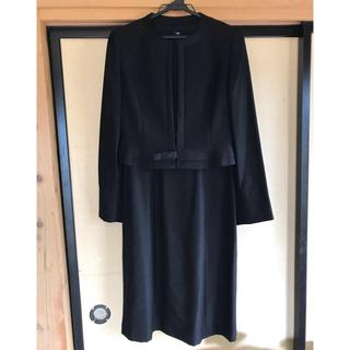クロエ(Chloe)のChloe クロエ 高級ブラックフォーマルスーツ(礼服/喪服)