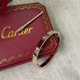 Cartier - カルティエCartier ブレスレット バングル