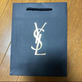 イヴサンローランボーテ(Yves Saint Laurent Beaute)のNEW イブサンローラン ショップ袋1枚(ショップ袋)