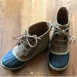 ソレル(SOREL)のSOREL防水ブーツ(ブーツ)