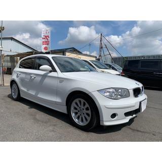 ビーエムダブリュー(BMW)の全コミ32万円❗️5万キロ台❗️調子絶好調❗️BMW116i E87❗️(車体)