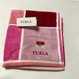 フルラ(Furla)のFURLA タオルハンカチ(ハンカチ)