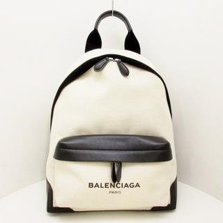 バレンシアガ(Balenciaga)のバレンシアガ リュックサック美品  -(リュック/バックパック)