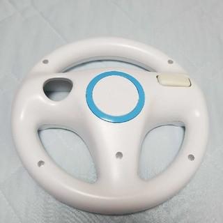 Wii - Wii Wiiハンドル