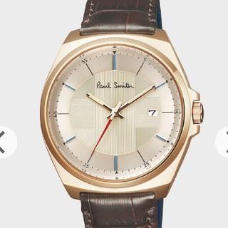 ポールスミス(Paul Smith)の【PaulSmith】メンズウォッチ(腕時計)